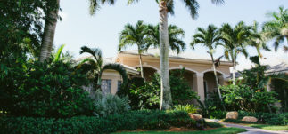 palm beach landscapers
