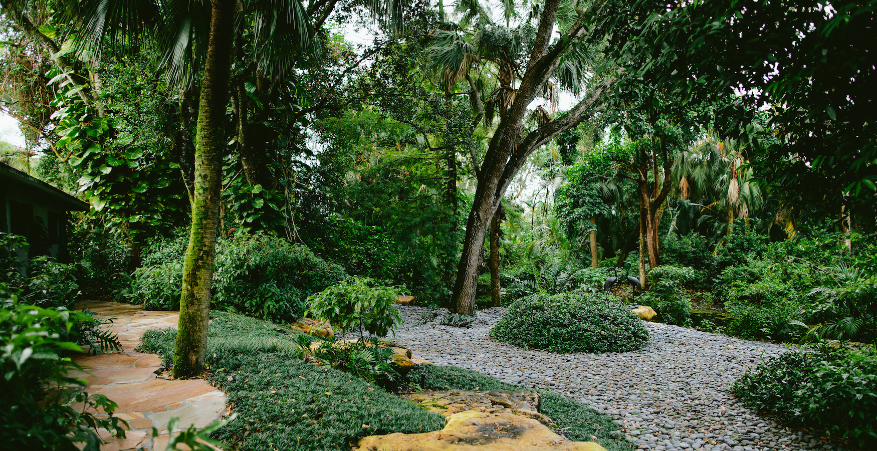 South Florida Landscape Design Zito